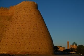 Bukhara/Boukhara